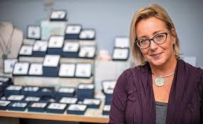 Maker Of Nautical Chart Jewelry Mulls Bigger Footprint In