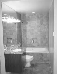 Amazing Of Great Small House Bathroom Design Home Design - Great small bathrooms