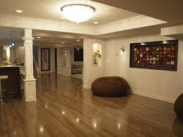 Basement On A Budget How To Remodel A Basement On A Budget