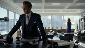 suits harvey specter office. Harvey\u0027s Office. (USA Network) Suits Harvey Specter Office R