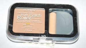 l oreal true match roller perfecting roll on makeup base color beige w 3