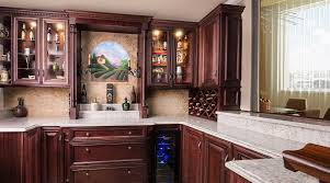 Whole Kitchen Cabinet