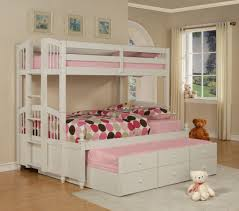 Childrens Bunk Beds.Bunk Beds Just Got More Fun In This Darling ...