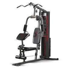 Marcy Mwm 990 Home Gym Review