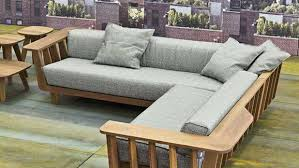 fortable Garden Furniture For Your Outdoor Living Room