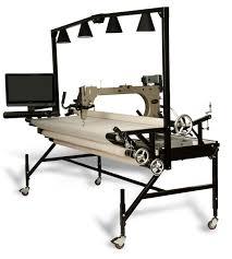 Machine Showcase – Quarryburn Quilting &  Adamdwight.com