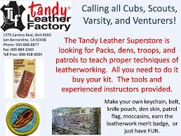 find the best and latest tandy leather codes and promo codes for tandy leather