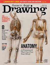 drawing magazine winter 2012 cover