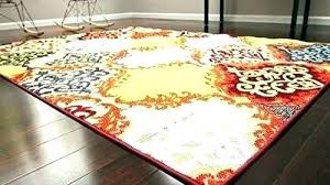red blue yellow area rugs market anti bacterial black indoor outdoor rug and radiance art design