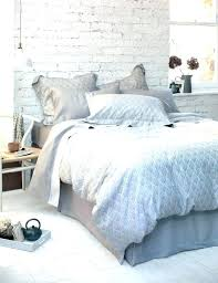 ikea duvet sets linen bed breathtaking elegant