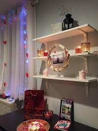 27 lovely valentine room decoration