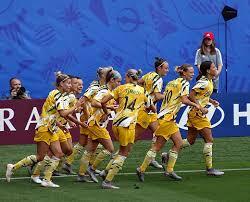 Fowler (87'), polkinghorne (92') 13 april 2021: Australia Women S National Soccer Team Wikiwand