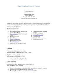 Best Legal Receptionist Resume Example Livecareer Contemporary