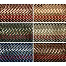 photo 4 of 4 rhody braided rugs mayflower collection ri mayflower braided rugs ri 4