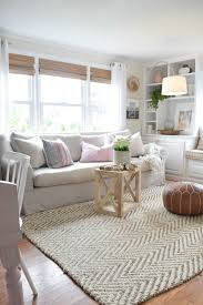jute rug review in our living room would i it again