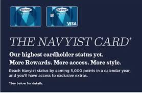old navy credit cards rewards program