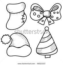 christmas drawing outline. Modren Christmas Vintage Christmasdrawing Outline  GoogleSuche And Christmas Drawing Outline