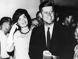 Image result for JFK's sexual appetite