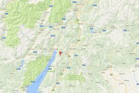 Terremoto Trentino oggi, scossa di magnitudo 3.1: non segnalati danni