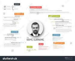 Colorful Resume Templates Help Writing Term Paper Kosmetikschule Gebauer Colorful Resume 36
