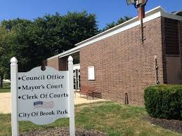 embattled brook park councilw rescinds resignation com brook park city council chambers
