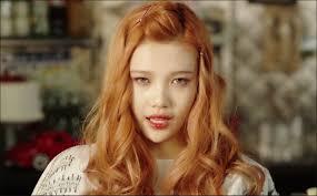Red Velvetジョイのメイクの方法や可愛い髪型を紹介 K Channel
