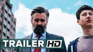 IL SACRIFICIO DEL CERVO SACRO - Trailer Ufficiale Italiano HD - YouTube
