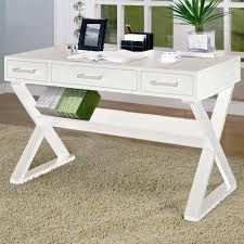 White work desk Ikea Malm Bicknell Writing Desk In White Google Sites White Office Desk