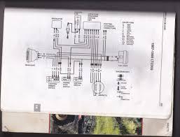 suzuki 250 quadrunner wiring diagram dolgular com Suzuki LT160E Wiring-Diagram 1996 suzuki quad runner 250 atv item 3516 sold! january