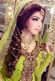 kashees makeup bridal makeup hairstyle by kashif aslam