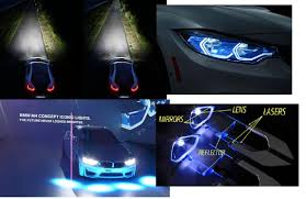 Sport Series bmw laser headlights : CES 2015 BMW Audi Laser Headlights | Mission Galactic Freedom