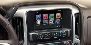 2018 chevrolet pickup colors. unique pickup 2018 silverado 1500 pickup color touch radio on chevrolet pickup colors