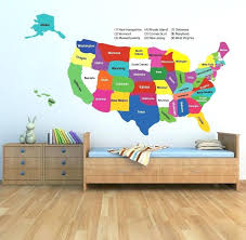 educational wall decals united states map wall decal educational wall decal murals educational wall art decals educational wall decals canada