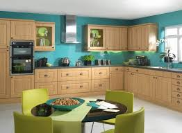 Kitchen Wall Color Ideas Design  Apartments Walls With Diy Islands Lighting