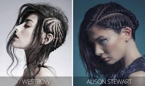 účesy Pro Polodlouhé Vlasy Podzimzima 20152016 Vlasy A účesy