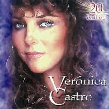 Carátula Frontal de Veronica Castro - 20 Exitos. Carátula subida por: juancarlos1973 · ¿Has encontrado algún error en esta página? - Veronica_Castro-20_Exitos-Frontal