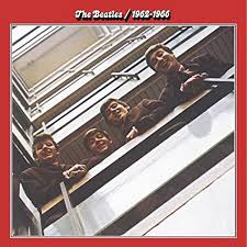 Buy The <b>Beatles 1962 - 1966</b> [VINYL] Online at Low Prices in India ...