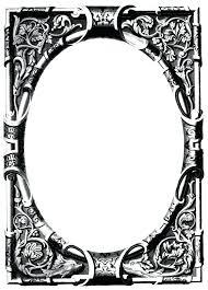 black antique picture frames. Free Vintage Image Ornate Frame Black Style Photo Frames Picture Antique P