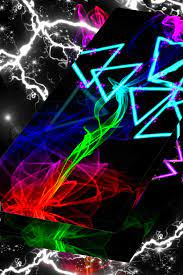 Neon Smoke Live Wallpaper for Android ...