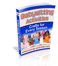 Fun Babysitting Ideas Babysitting Crafts And Fun Ideas Guide Building A Successful