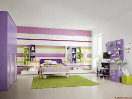 Purple Color Paint For Bedroom Bedroom Cute Kids Bedroom Designs For Girls Using Purple Color
