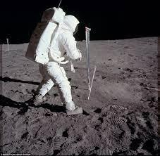 Apollo 11 Görevine Ait İlk Kez Göreceğiniz Fotoğraflar