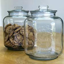 extra large glass jars large cookie jars com extra large glass jars australia