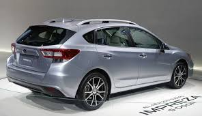 2018 subaru impreza 5 door. beautiful door 5 door impreza  rear right side for 2018 subaru impreza door