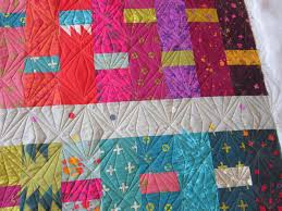 Quilting Is My Bliss: Kathy's Quilts & Isn't this quilt beautiful! Kathy always does such a nice job piecing her  quilts. Adamdwight.com