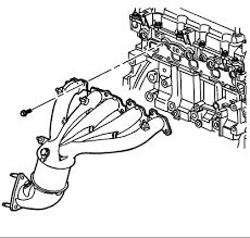 how to exhaust manifold catalytic converter deletion chevrolet report this image
