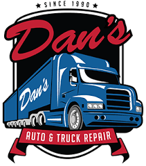 Arlington Auto & Truck Repair   Dan's Auto and Truck Repair - Dan's ...