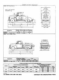 Advance Design Chevrolet truck measurements | Vehicles: Advanced ...