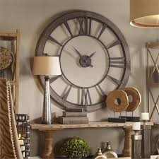 huge wall clock pertaining to clocks best 25 large ideas on designs uk australia modern hands canada kit 24
