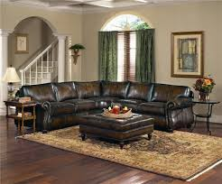 Leather Furniture For Living Room Furniture Modern Living Room Design Ideas With Distressed Leather